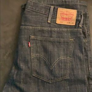 Levi's 569 jeans